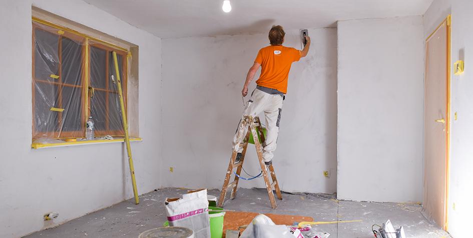 ремонт и отделка квартир от АСК Триан